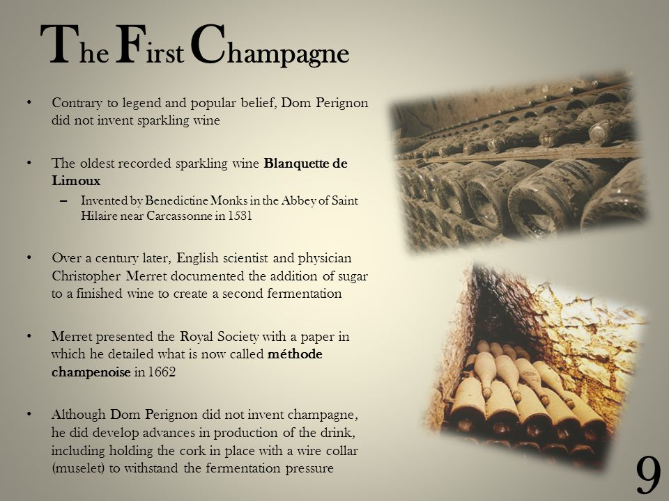 I ncrease in D emand There is an increase in demand of champagne due to: – Limited supply – Marketing success of the region – Image of quality, tradition, exclusivity and luxury – Positive image conveyed by France as the country of origin 20