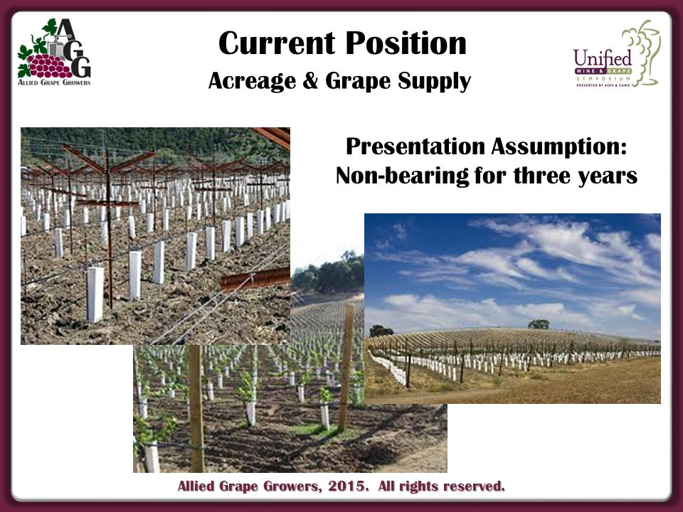 Allied Grape Growers, 2015. All rights reserved.