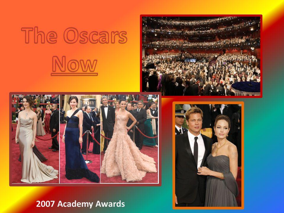 2007 Academy Awards