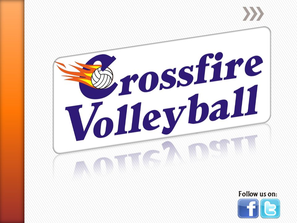 Crossfire Volleyball Club strives to empower young athletes with a commitment for developing leadership, sportsmanship and athletic performance in competition and in our community.