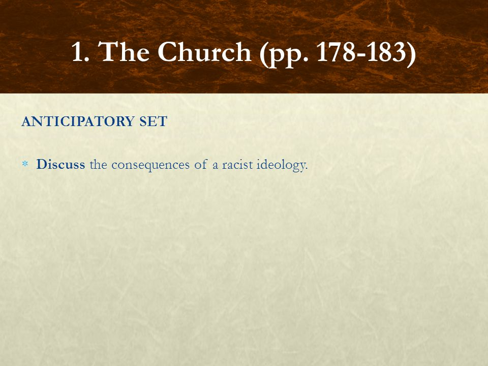 FOCUS QUESTIONS According to the Catechism, no.771, for what two reasons is the Church a mystery.