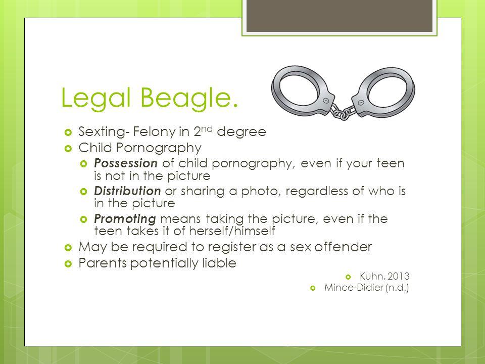 Legal Beagle.
