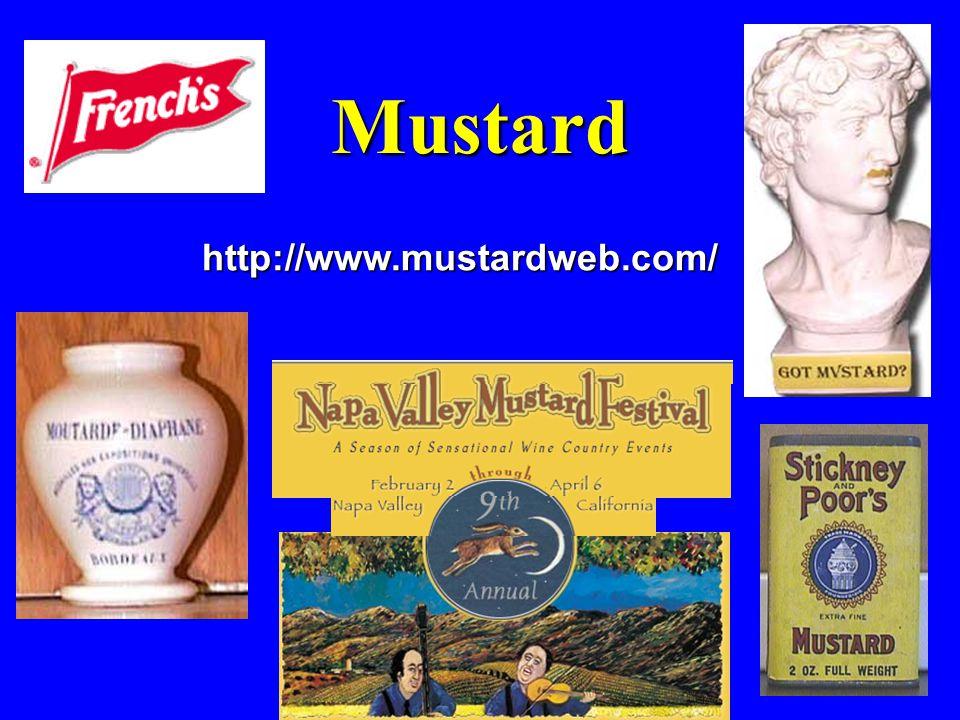 Mustard http://www.mustardweb.com/