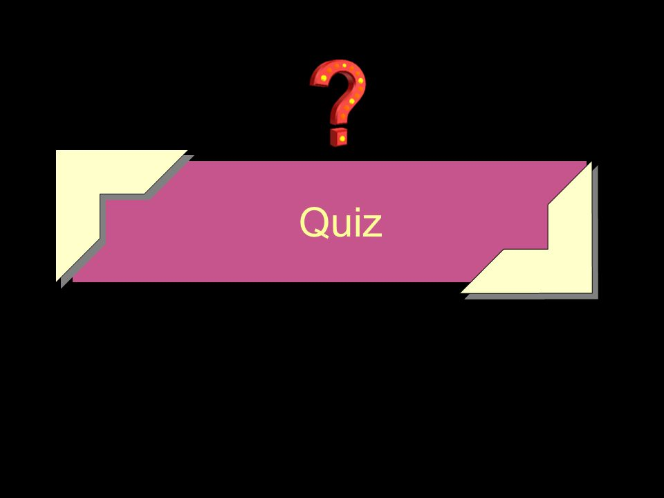 Compiled by: Ms. Dhanashri Dhanawade. 39 Quiz