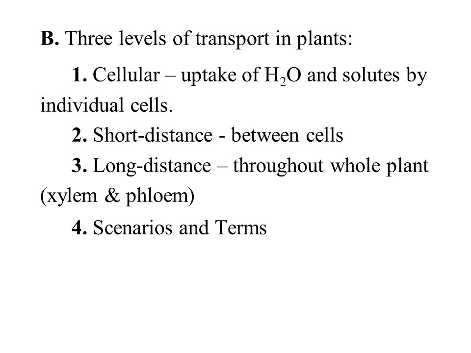 a.Guard cells. – balance two contrasting needs of the plant: i.