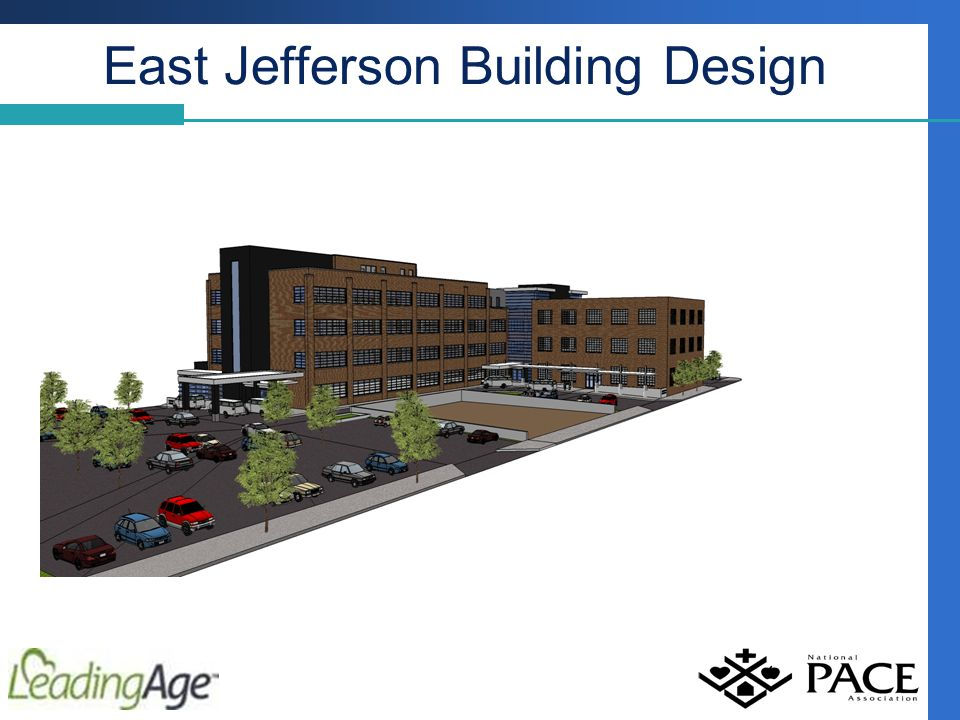 East Jefferson Building Design