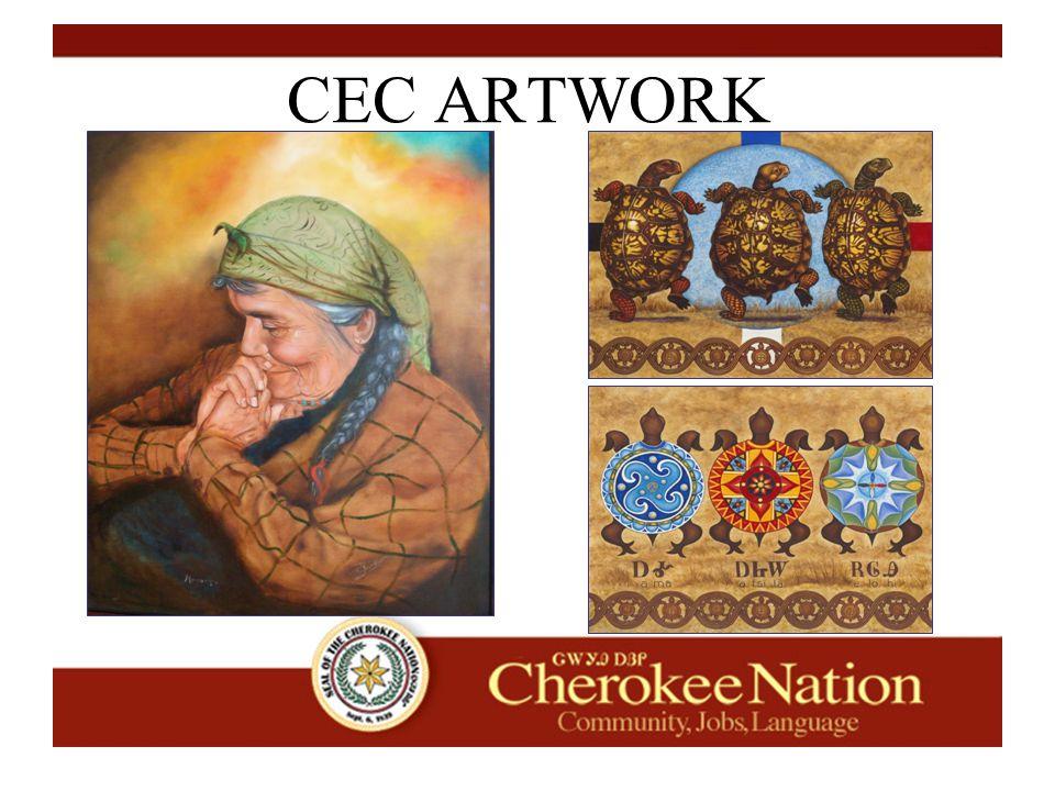 CEC ARTWORK