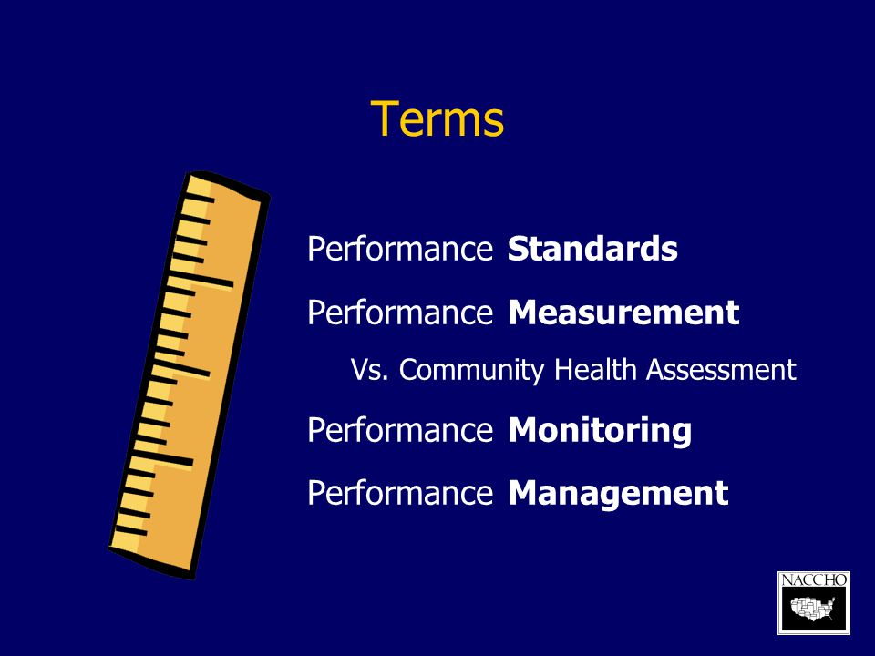 Key Differences APEXPH / PATCH MAPP/ PACE-EH NPHPSPM System xx Strategic Planning x PI/QI tool xx 1/2 Traditional xx Measures for LHD xx