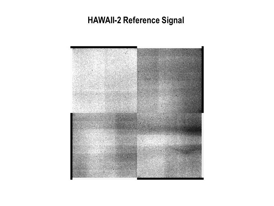 HAWAII-2 Reference Signal