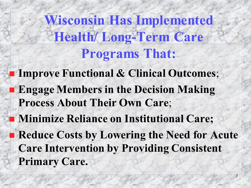 14 How Partnership Works  Care is Coordinated Through an Interdisciplinary Team which includes: The Member Primary Care Physician (PCP) Nurse Practitioner (NP) Registered Nurse (RN) Social Worker