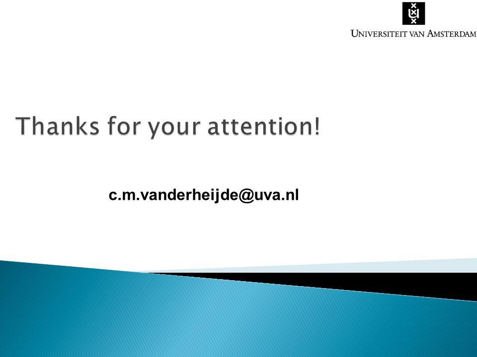 c.m.vanderheijde@uva.nl