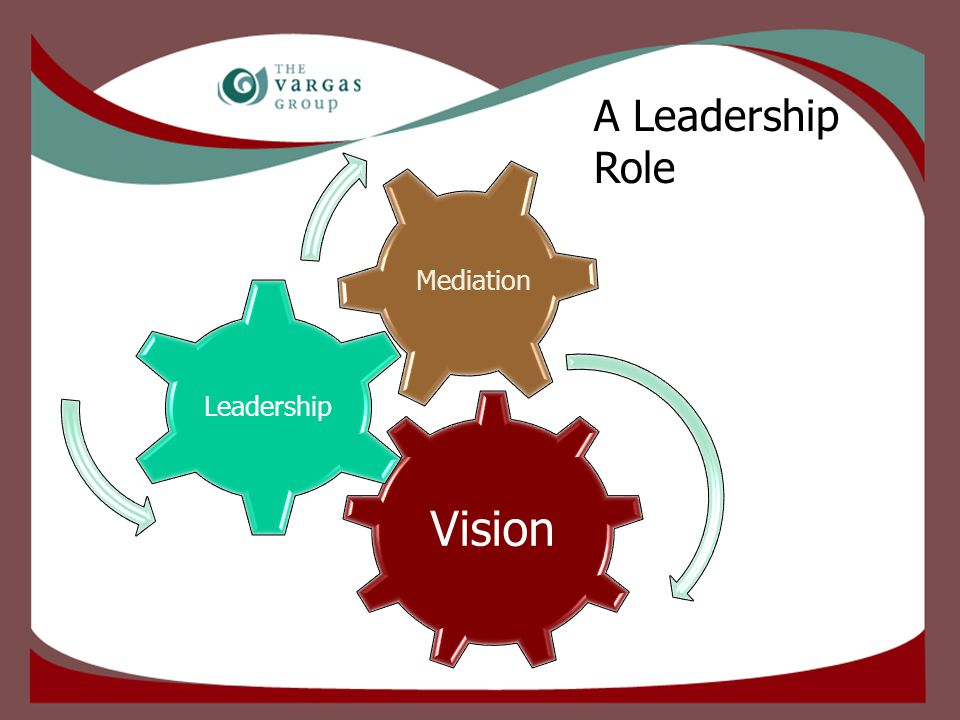 Vision Leadership Mediation