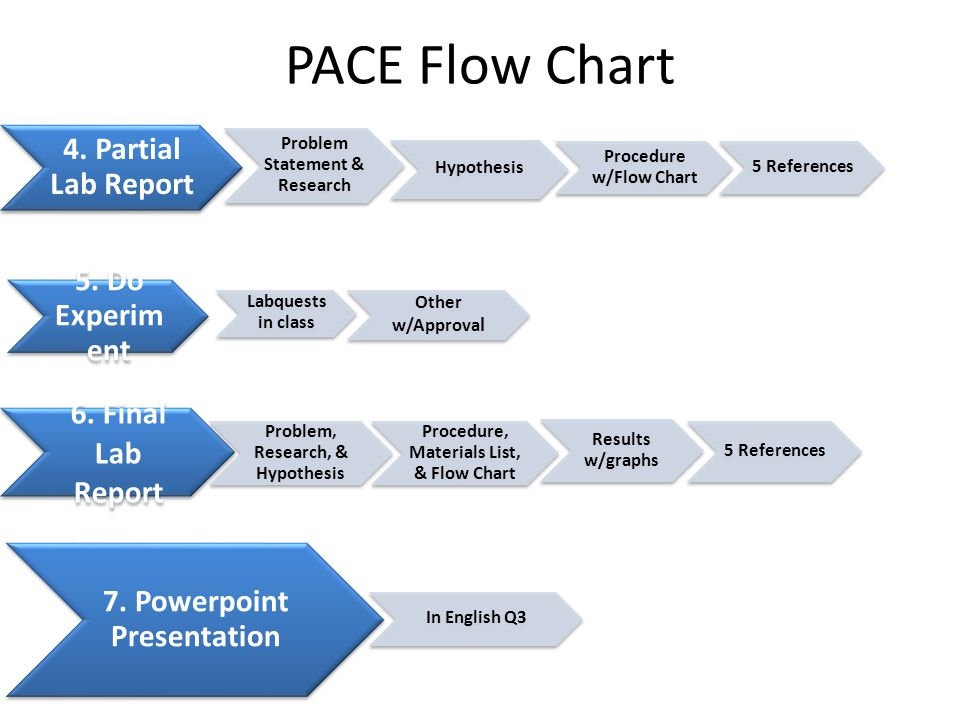 PACE Flow Chart 4.