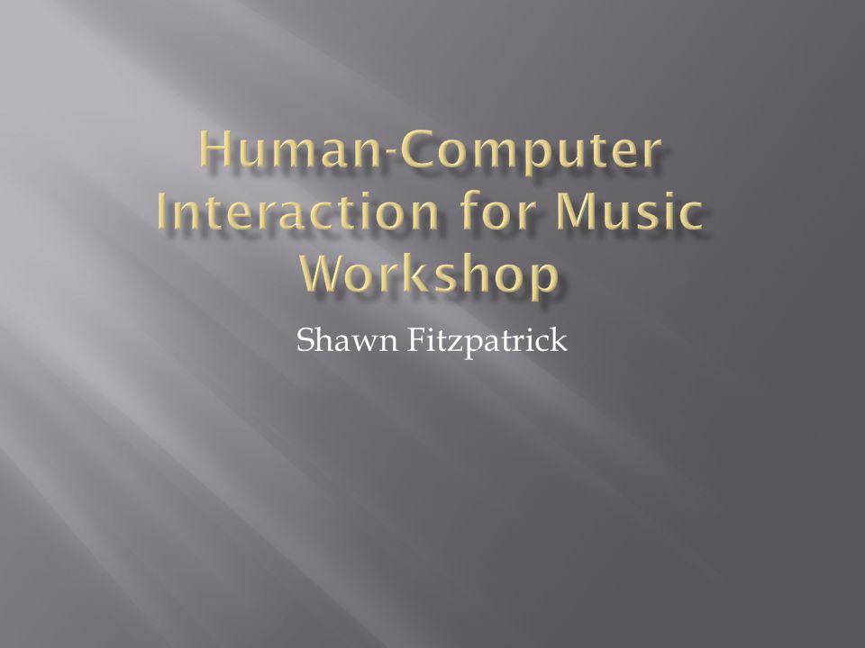 Shawn Fitzpatrick