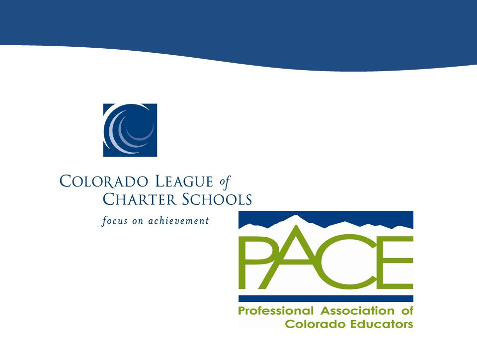 Working together to make Colorado a better place for teachers to teach and children to learn!