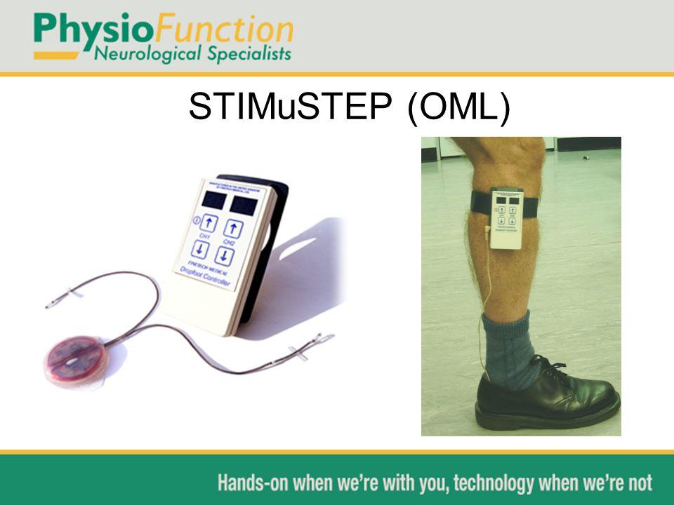 STIMuSTEP (OML)