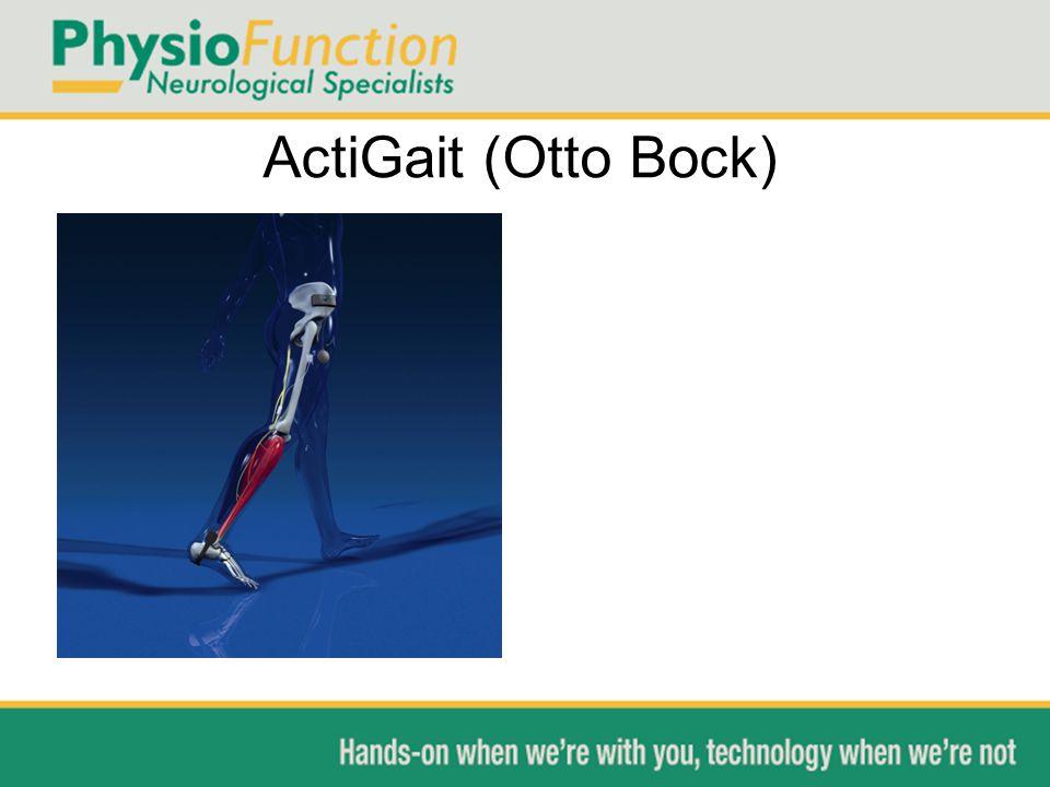 ActiGait (Otto Bock)