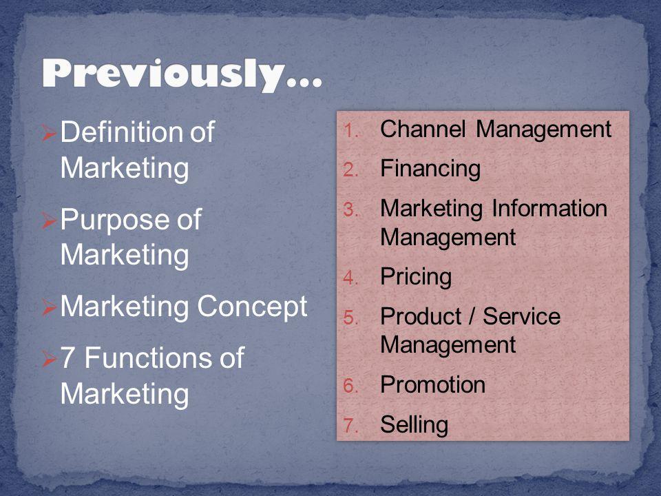Market Segmentation Target Market Segmentation Factors Customer Profiles