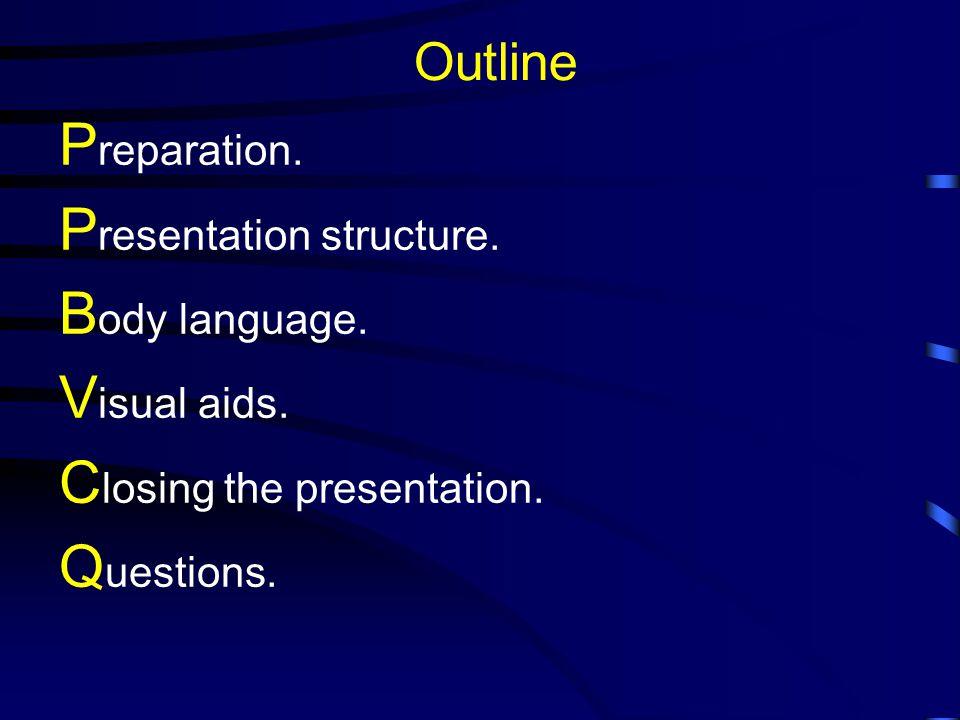 Why Make a Presentation? Three Main Purposes: 1. Inform. 2. Persuade. 3. Educate.