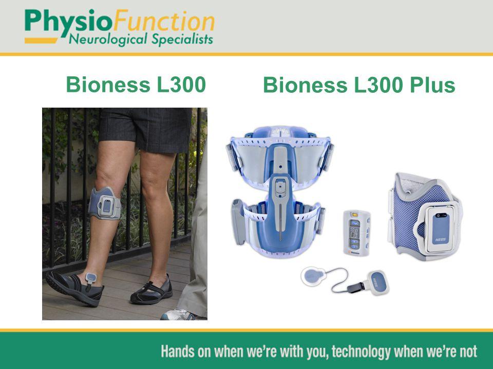 Bioness L300Bioness L300 Plus