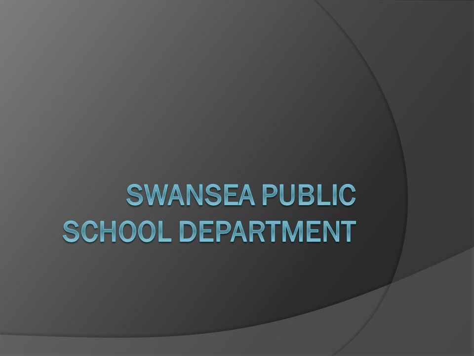 Full Day Kindergarten  Beginning with school year 2011-2012, the Swansea Public Schools will join many other districts in offering a full day kindergarten program  80 % of the 351 cities and towns in the commonwealth now offer full day kindergarten