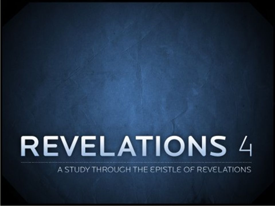 The Rapture occurs after Revelation 3 and before Revelation 4 For the Lord himself shall descend from heaven with a shout, with the voice of the archangel, and with the trump of God: and the dead in Christ shall rise first (1 Thessalonians 4:16)