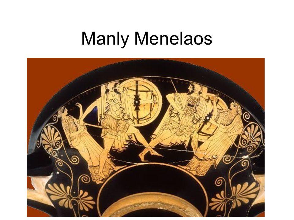 Manly Menelaos