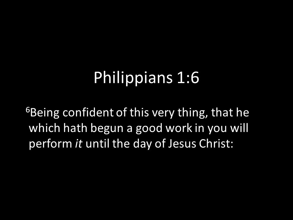 Everything we have said, done, and even thought, as true Christians, must be brought to full light.