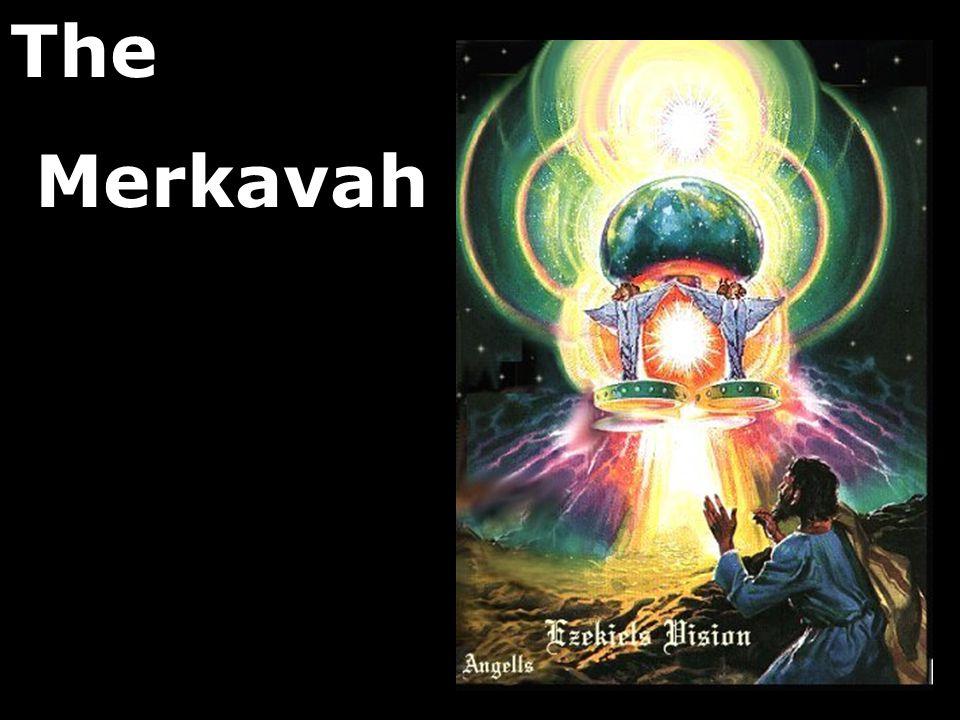 The Merkavah