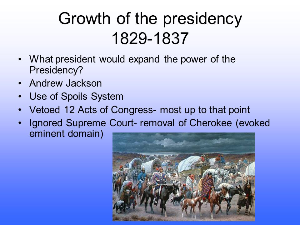 Washington - Monroe Modest Presidency- assumed Congress would take the leading role in new gov't All Active in Independence movement All but Adams ser