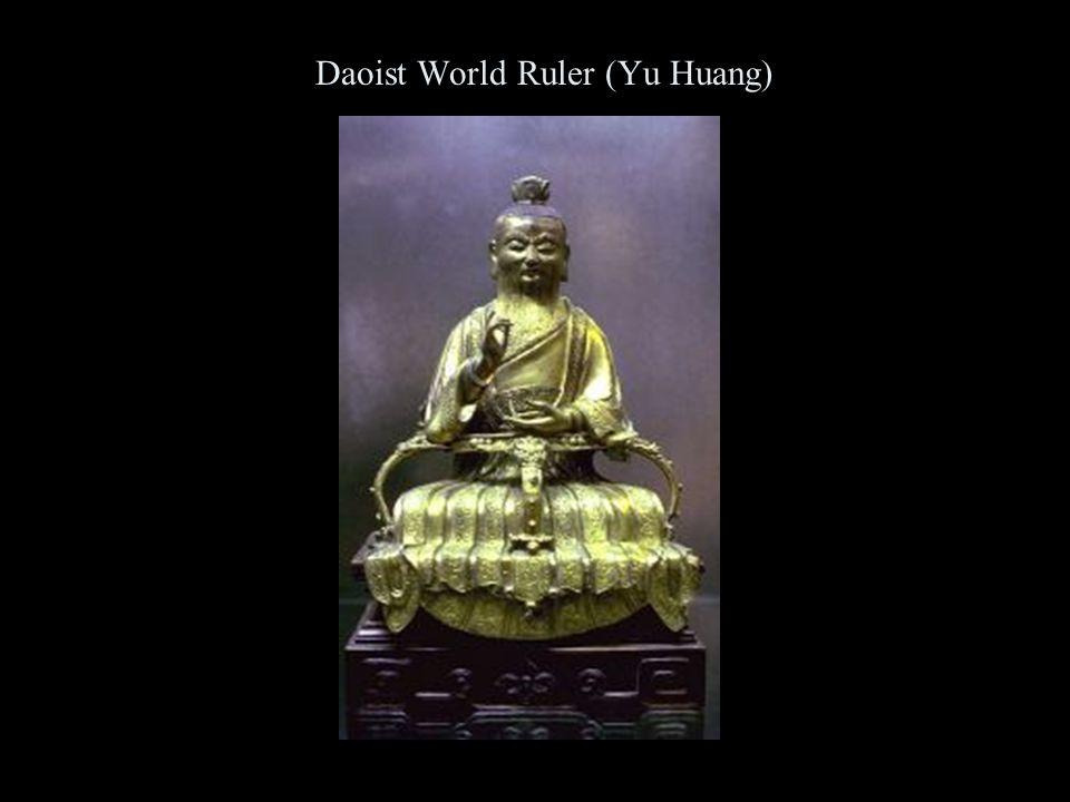 Daoist World Ruler (Yu Huang)