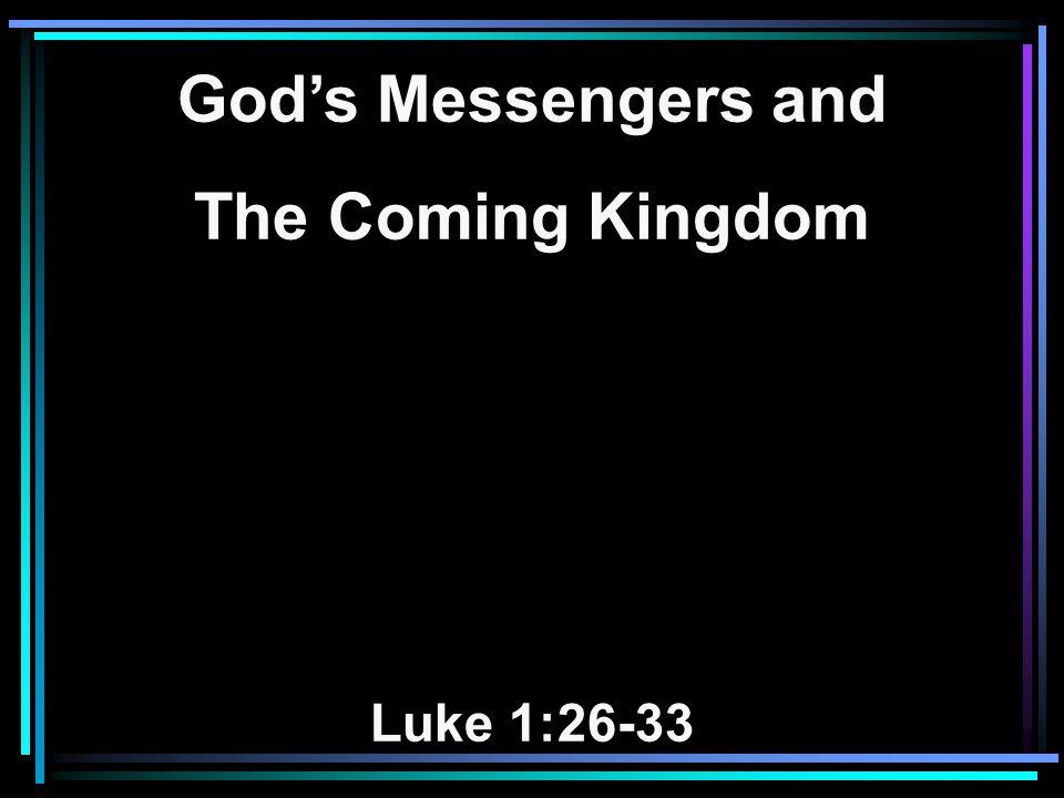 The Eternal Kingdom 2 Sam.7:12-14 Isaiah 2:1-4/Micah 4:1-4 Isaiah 9:6-7 Dan.