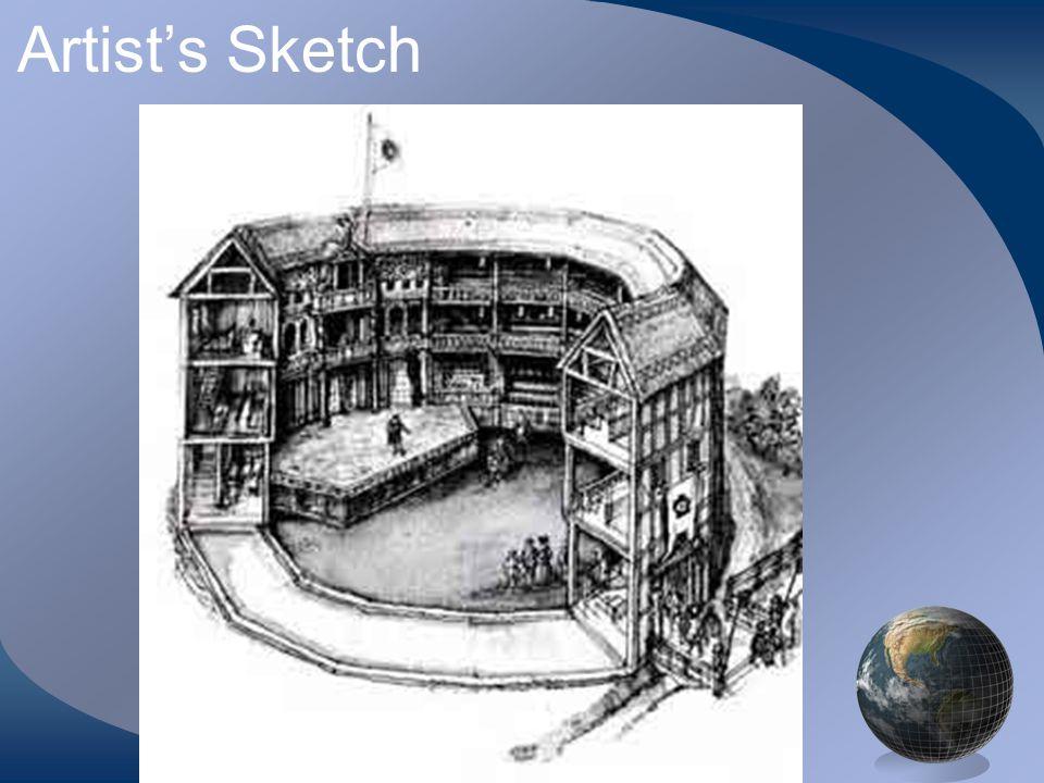 Artist's Sketch