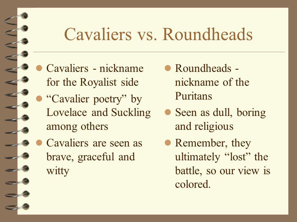 Cavaliers vs.