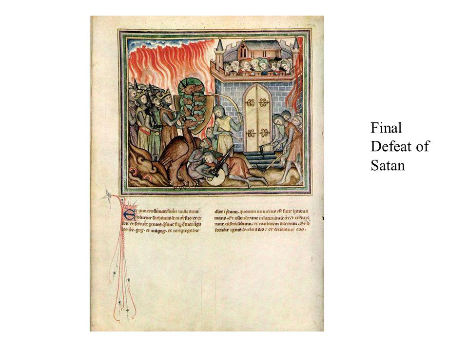 Final Defeat of Satan