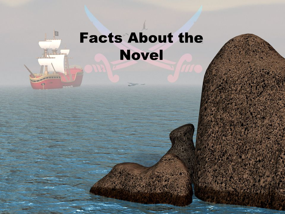 Facts About the Novel