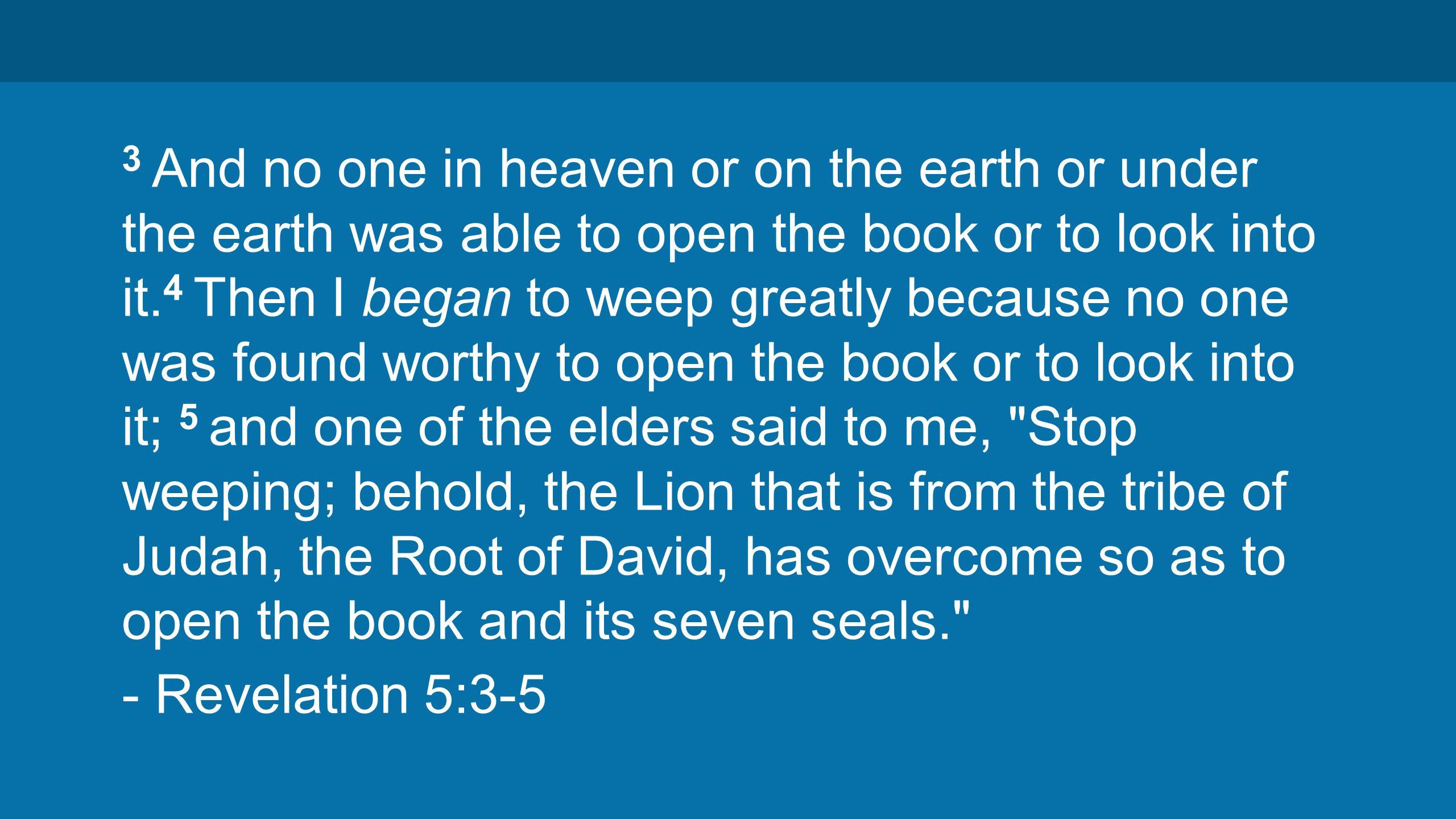 Ch. 11 Two witnesses = Gospel