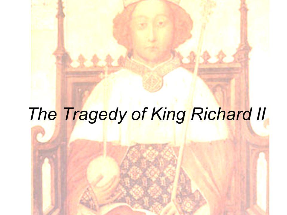 Images of Richard II