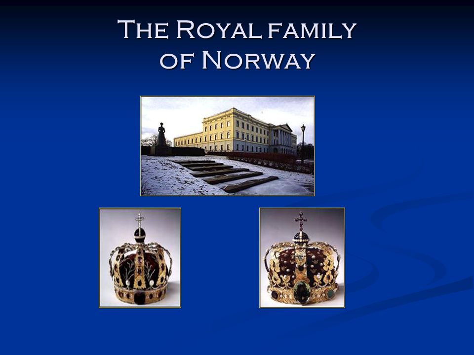 The history of Monarchy It's more than 1000 years ago we first saw the signs of monarchy in Norway.
