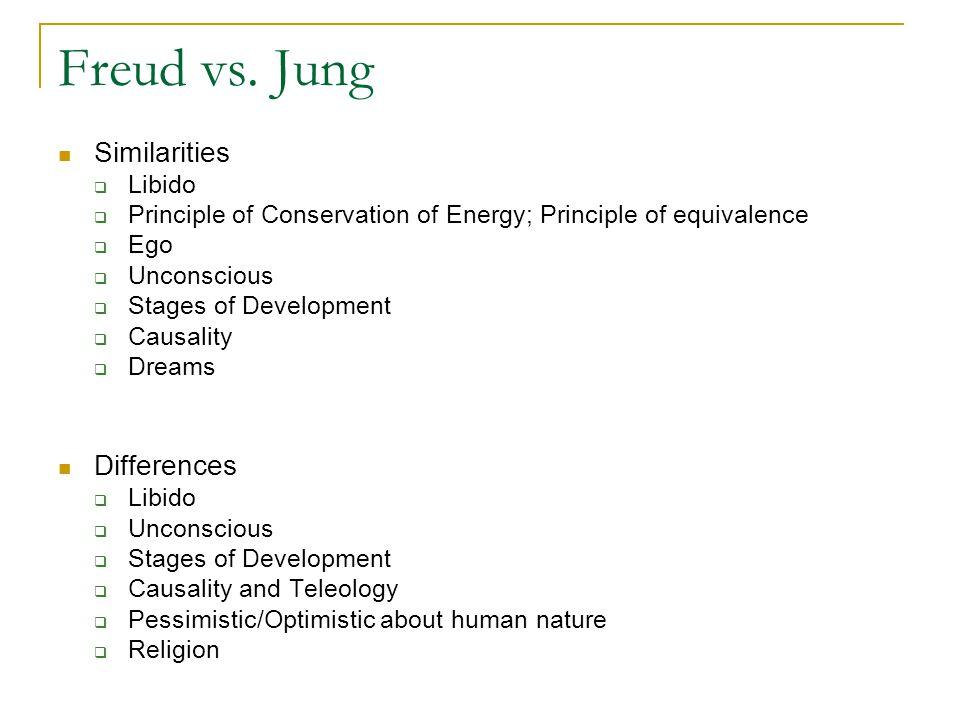 Freud vs.