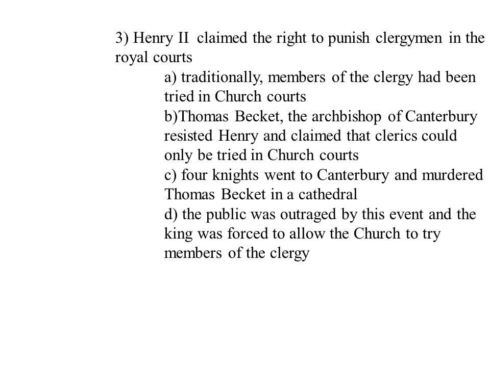 3.King John I (1199-1216): The Nobles Strike Back a.