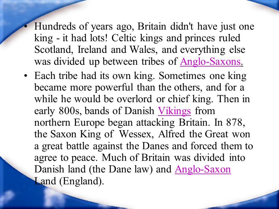 The House of York King Edward IV 1461 -1470, 1471 - 1483 Came to the throne in 1461 after defeating Henry Vl at the Battle of Towton, in Yorkshire.