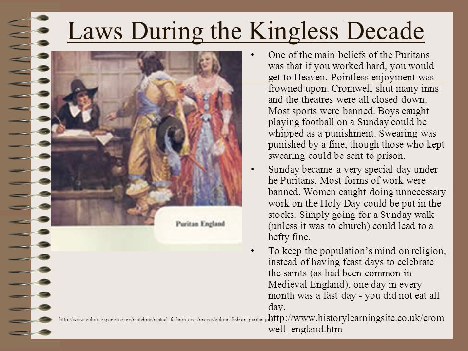 The Kingless Decade After the execution of King Charles I, the House of Commons abolished the monarchy, the House of Lords, and the Church of England.