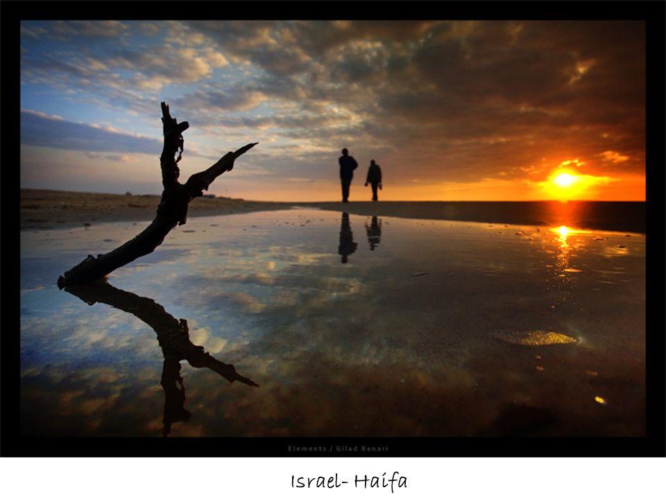 Israel- Haifa