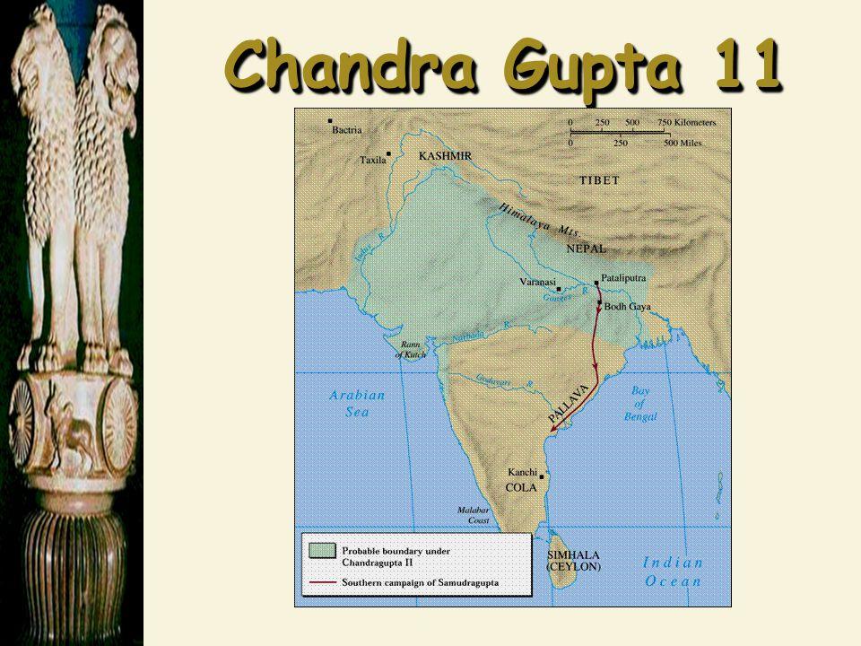 Chandra Gupta 11