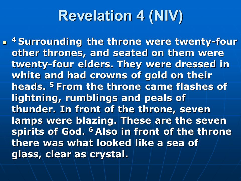 A Throne in Heaven The Book of Revelation is a book for times of crisis. * The Book of Revelation is a book for times of crisis. * Christians suffered when the Church s numbers expanded sufficiently to attract the State s hostile attention (1 Pet.
