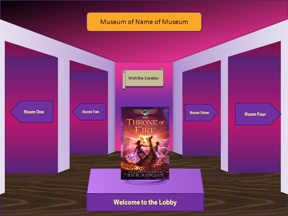 Name of Museum Ryanne Saunders Add Picture Here I live in Utah with my mom and dad, a sister, two brothers, and my dog Bella.