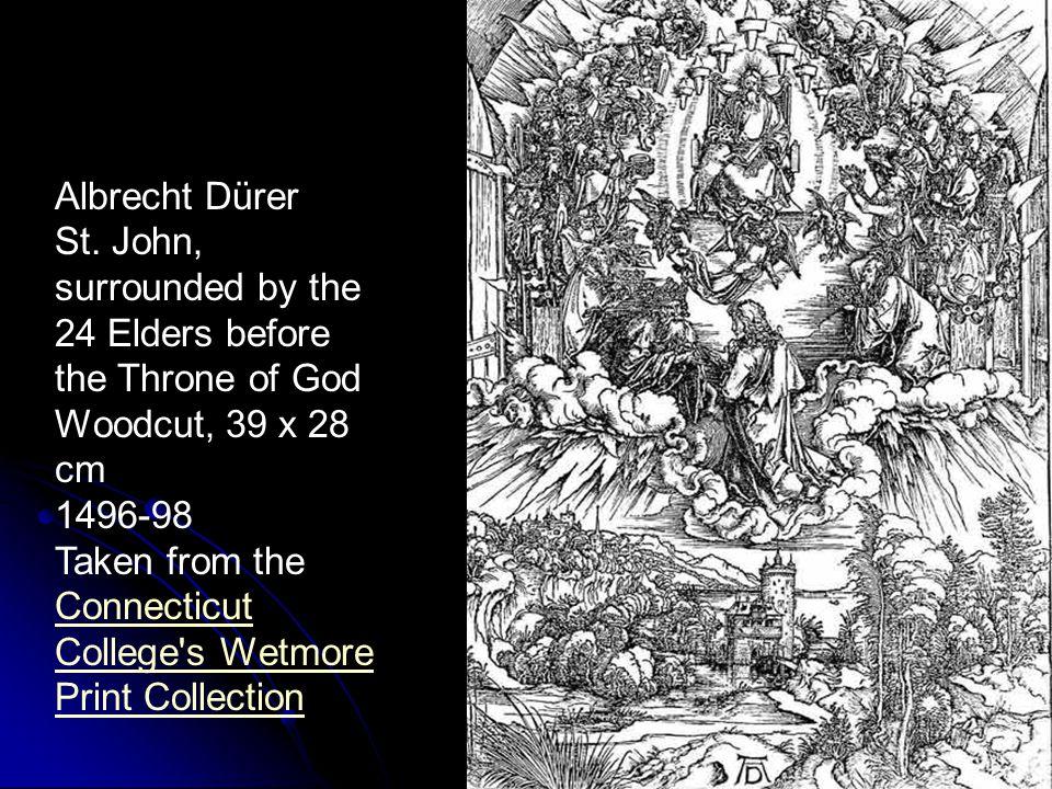 Albrecht Dürer St.