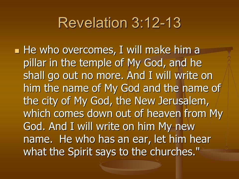 24 elders The apostles were promised a crown Matt.