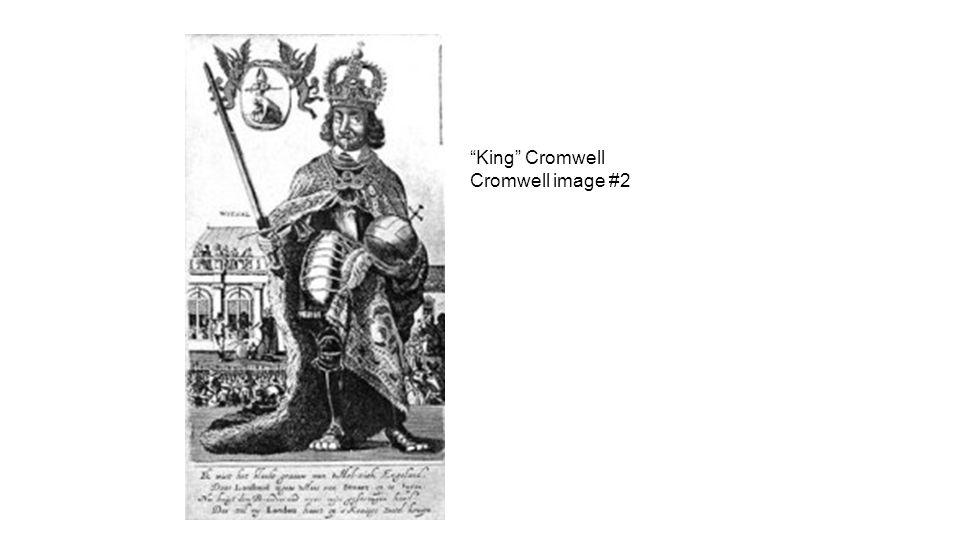 King Cromwell Cromwell image #2